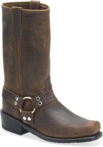 double h boot 4004