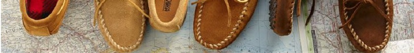 Minnetonka Moccasin Picture