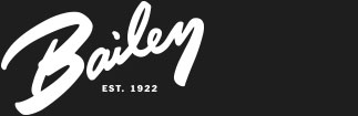 Bailey hats logo