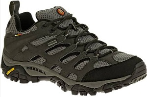 Walking and Hiking Shoes