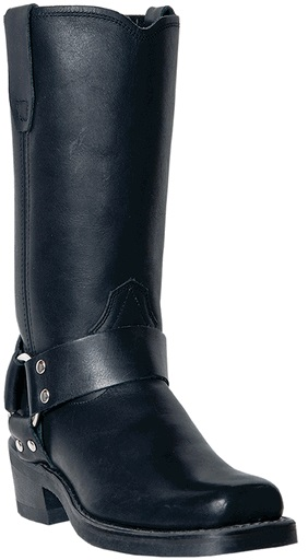 Dingo Molly Boot Black