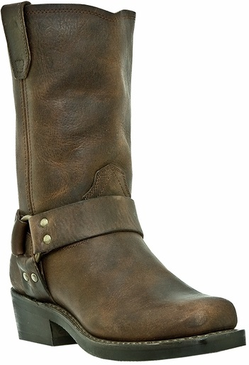 Dingo Molly Boot Brown