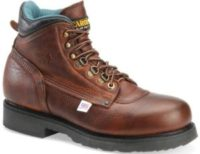 Carolina 1309 Sarge Lo Steel Toe Brown