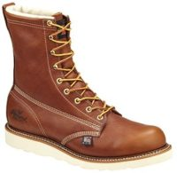 Thorogood Boot 804-4009 Waterproof Insulated Tobacco