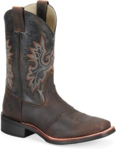 Double H Boot 3258