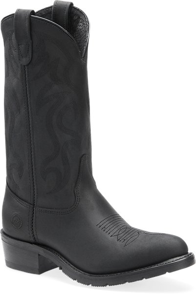 Double H Boots Chester Boot Shop