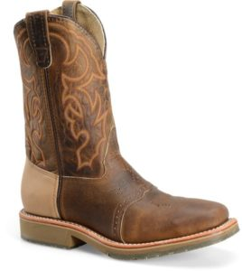 Double H Boot 3567