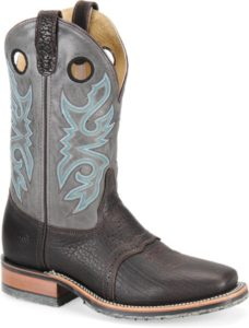 Double H Boot 3575
