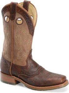 Double H Boot 3712