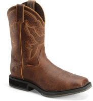 Double H Boot 6116