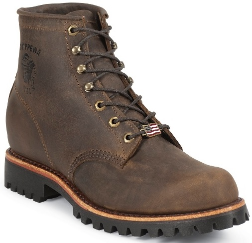 Chippewa Original Boots Chester Boot Shop