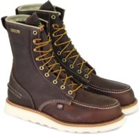 Thororgood 814-3800 Waterproof Boot Brown