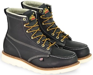 Thorogood 814-6201 Black
