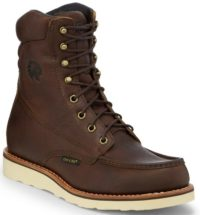 Chippewa Boots Edge Walkert 8""