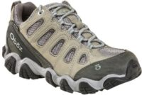 Oboz Hiking Shoes Sawtooth 2 Low Womens